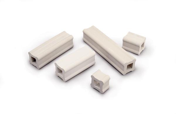 Ceramic Blocks