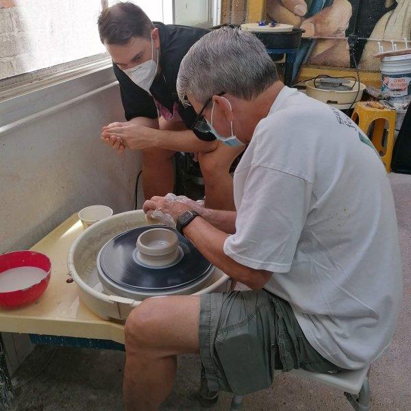 Ceramics Classes