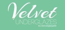 Velvet Underglaze