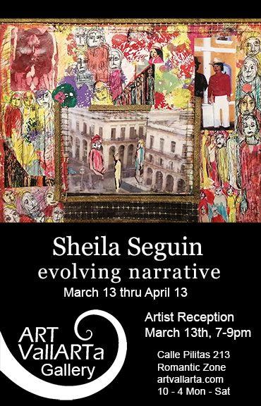 Sheila Seguin