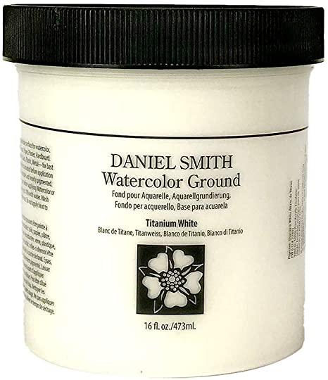 Daniel Smith Watercolor Ground