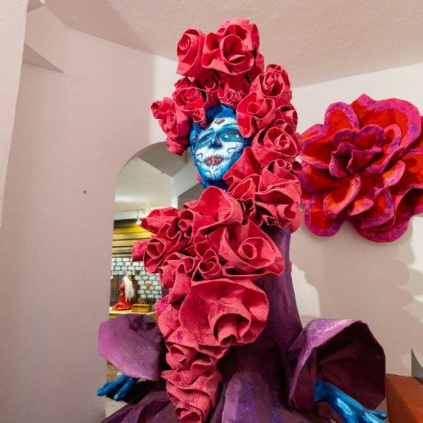 Catrina of the Roses